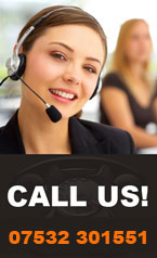 Newark  Cleaners - Call Us